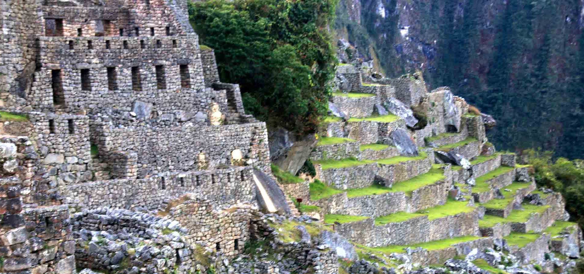 Machu Picchu com a National Geographic Expeditions
